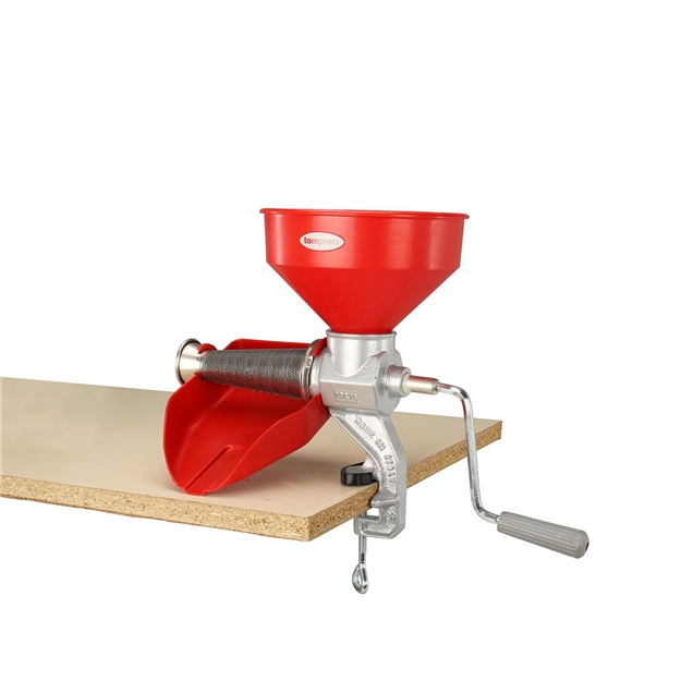 reber tomato machine