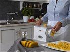 Marcato tubular pasta-making machine