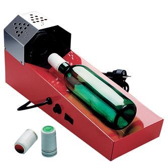 Electric thermal sealer