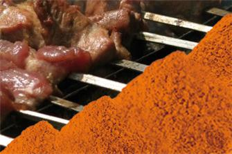 Grilling and chicken spice - 250 g.