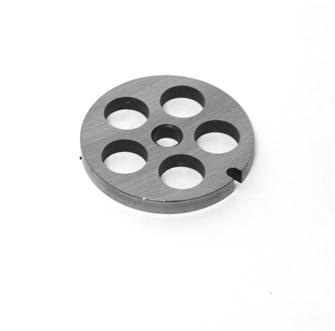 18 mm plate for Porkert 8 meat grinder