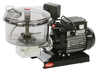 Reber kneading machine 1.6 kilos, 500 W