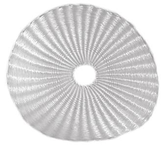 Filter mat 50 cm