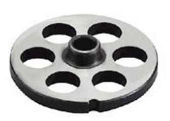 20 mm plate for n°32 grinders