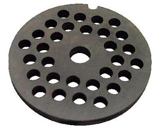 4.5 mm plate for 8 manual grinder
