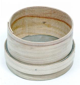 30 cm sieve for wholemeal flour