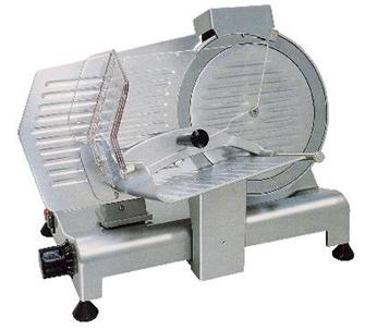 Electric meat slicer 300 mm CE pro