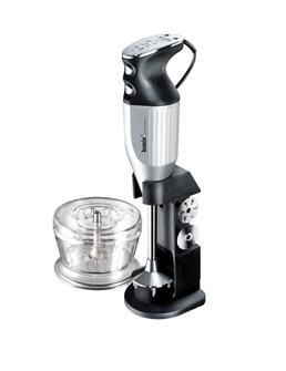 Bamix 160 W hand blender - silver