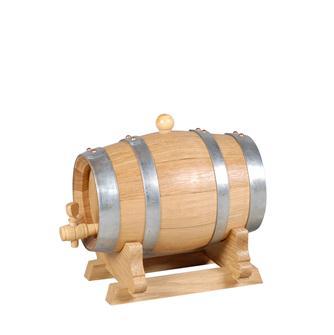 Oak keg - 2 litre