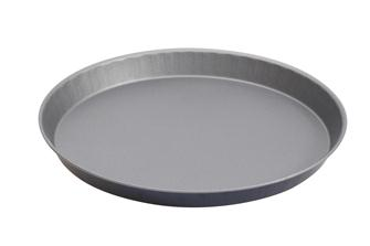 Non-stick 29 cm pizza tray