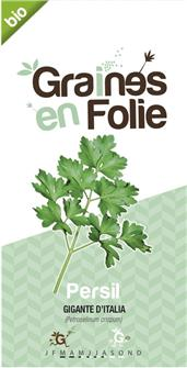 Gigante d´Italia parsley seeds