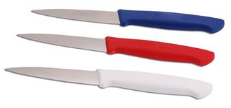 Set of 3 paring knives