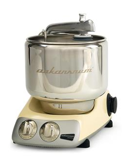 Swedish multi-purpose food processor - cream
