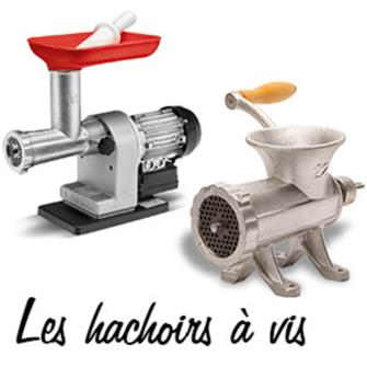 How does a good meat grinder work?