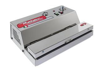 Stainless steel Reber Pro 30 vacuum sealing machine