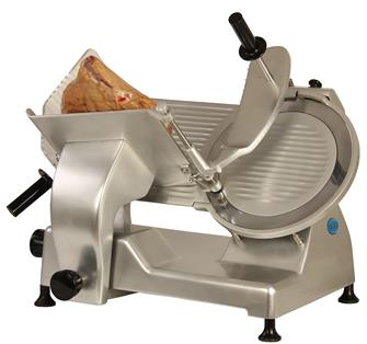 Professional 370 mm CE electric slicer