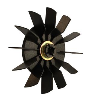 Fan for 600W Reber motor