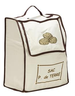 Potato conservation bag