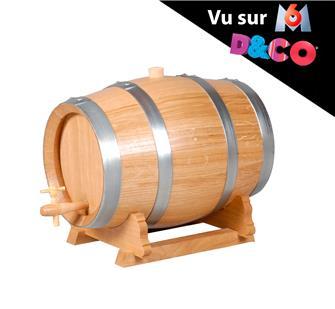 Oak keg - 20 litres