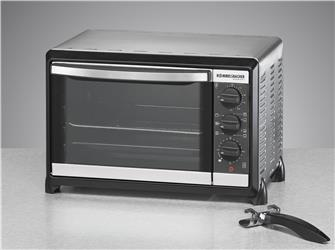 Fan-assisted electric oven - 18 litres
