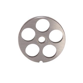 20 mm plate for N° 12 grinder