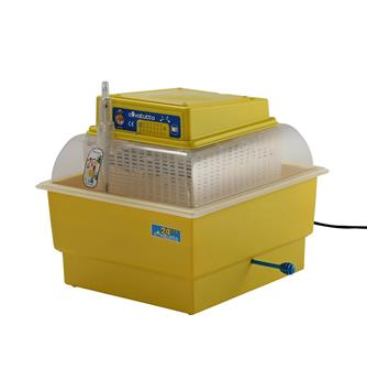 20 egg semi-automatic incubator