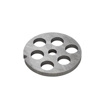 18 mm plate for Porkert 20-22 grinder