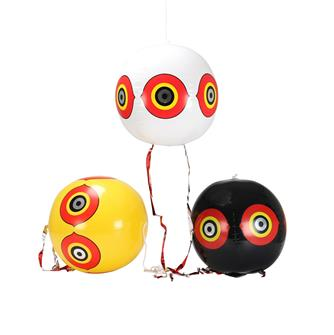 Set of 3 inflatable scarers