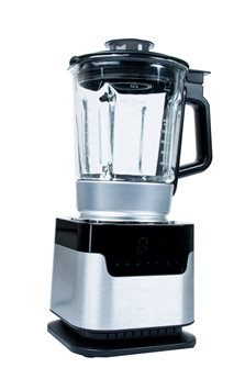 Multipurpose blender heater