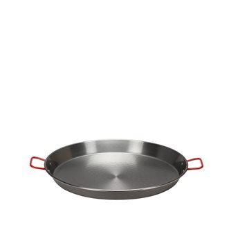 Paella pan 50 cm