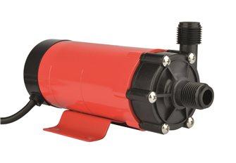 Multi-purpose magnetic pump