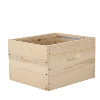 Body for Dadant 10 frame hive