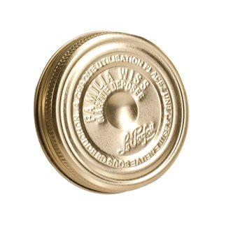 Familia Wiss® cap 100 mm in packs of 6 pieces