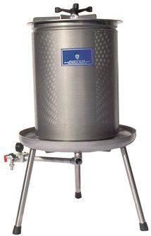 20 litre water press