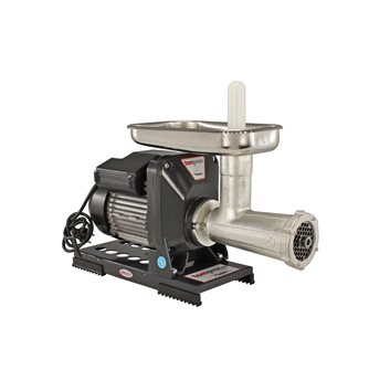 Meat grinder No. 22 classic 600W Tom Press by Reber