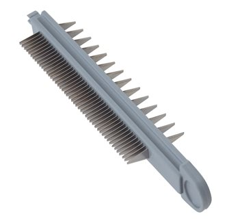 2 and 7 mm double comb for mandolin matamansw