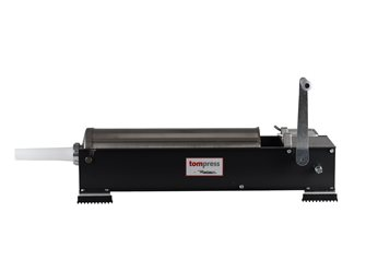 Horizontal 10 litre Reber meat stuffer