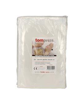 Vacuum seal bags - 20x30 cm by 20