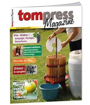 Tom Press Magazine Summer 2017