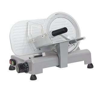 Domestic 200mm luxury electric slicer