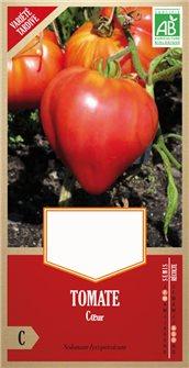 """""Cœur"""" tomato seeds"