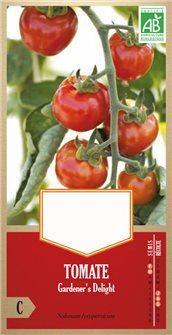 Gardener´s Delight tomato seeds