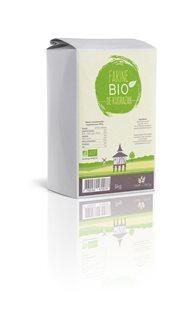 Organic khorasan flour 1kg