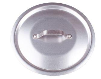 Aluminium saucepan lid 36 cm