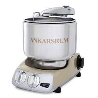 Swedish multifunctional golden food processor