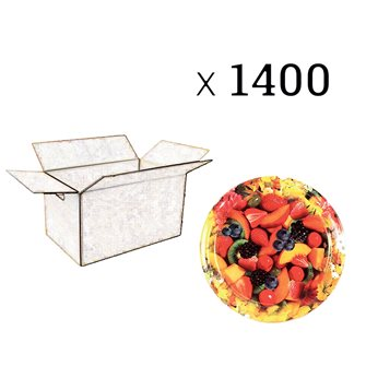 Capsule twist-off jam fiori e frutta diam 63 mm by 1400