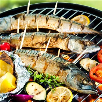 Which seafood to choose for grilling?