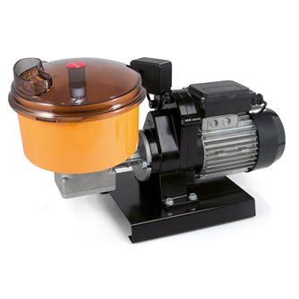 1.6 kg 400W Reber kneading machine