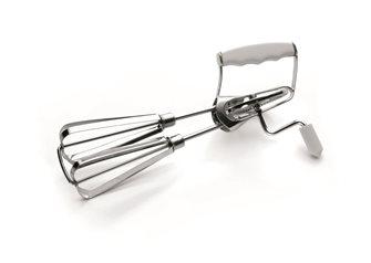 Mechanical whisk whisk