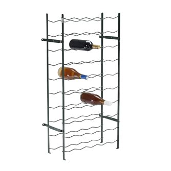 50 bottle wine rack